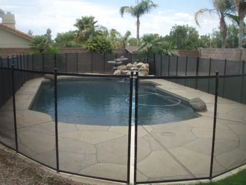 Pool Remodel #1 traditional-pool