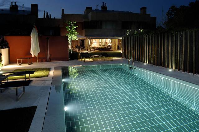 pool modern-pool