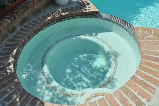 Pool - San Fernando Valley traditional-pool