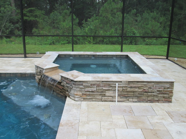 Pools - All Shapes and Sizes! traditional pool