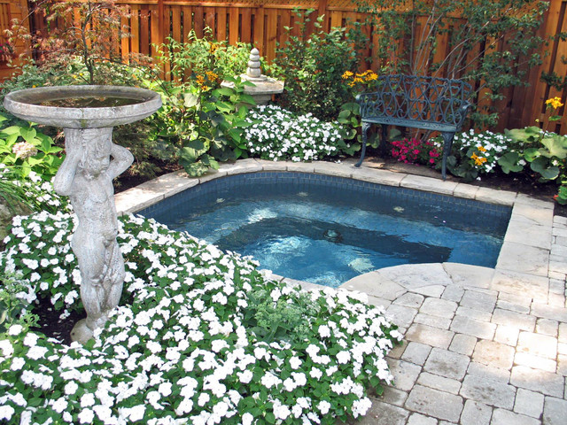 Pools and Hot Tubs - Traditional - Pool - toronto - by ...