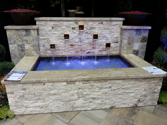 Pools And Patios Traditional Pool Dallas By Stone