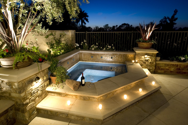 Pools & Spas  pool