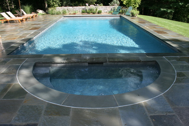 Pools traditional-pool