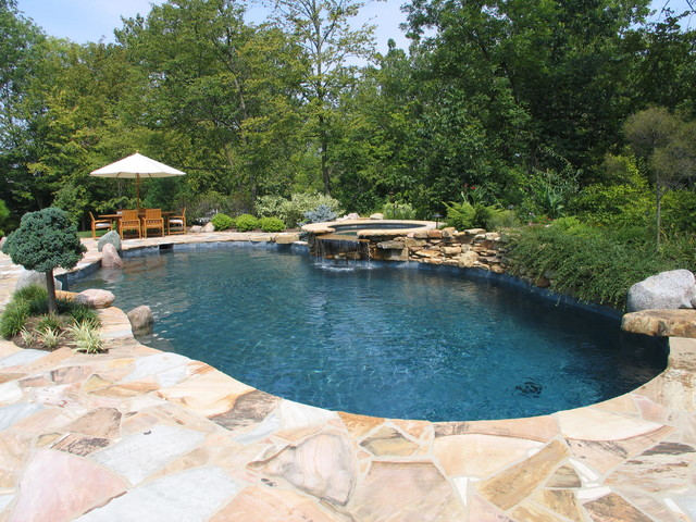 pools traditional pool cincinnati by mid american