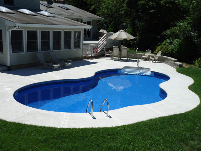 Pools for Installateur de piscine