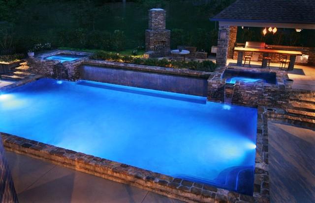 Pools Mediterranean Hot Tub And Pool Supplies