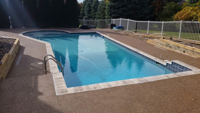 Pools for Pool design mcmurray