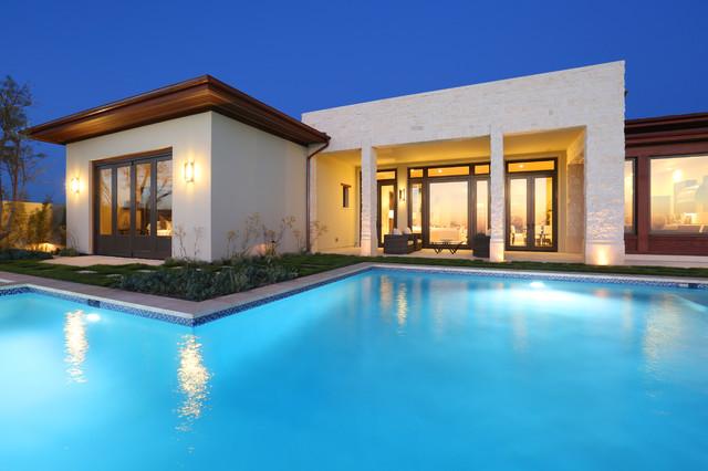 Pools pool