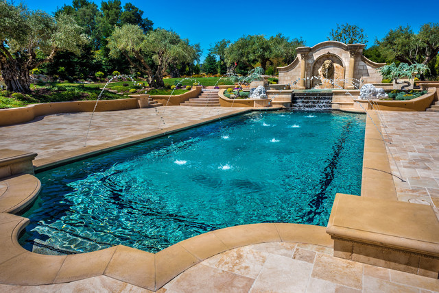 Premier Pools Amp Spas Caribbean Blue Pebble Tec