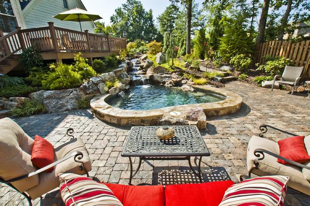 Property Masters pool