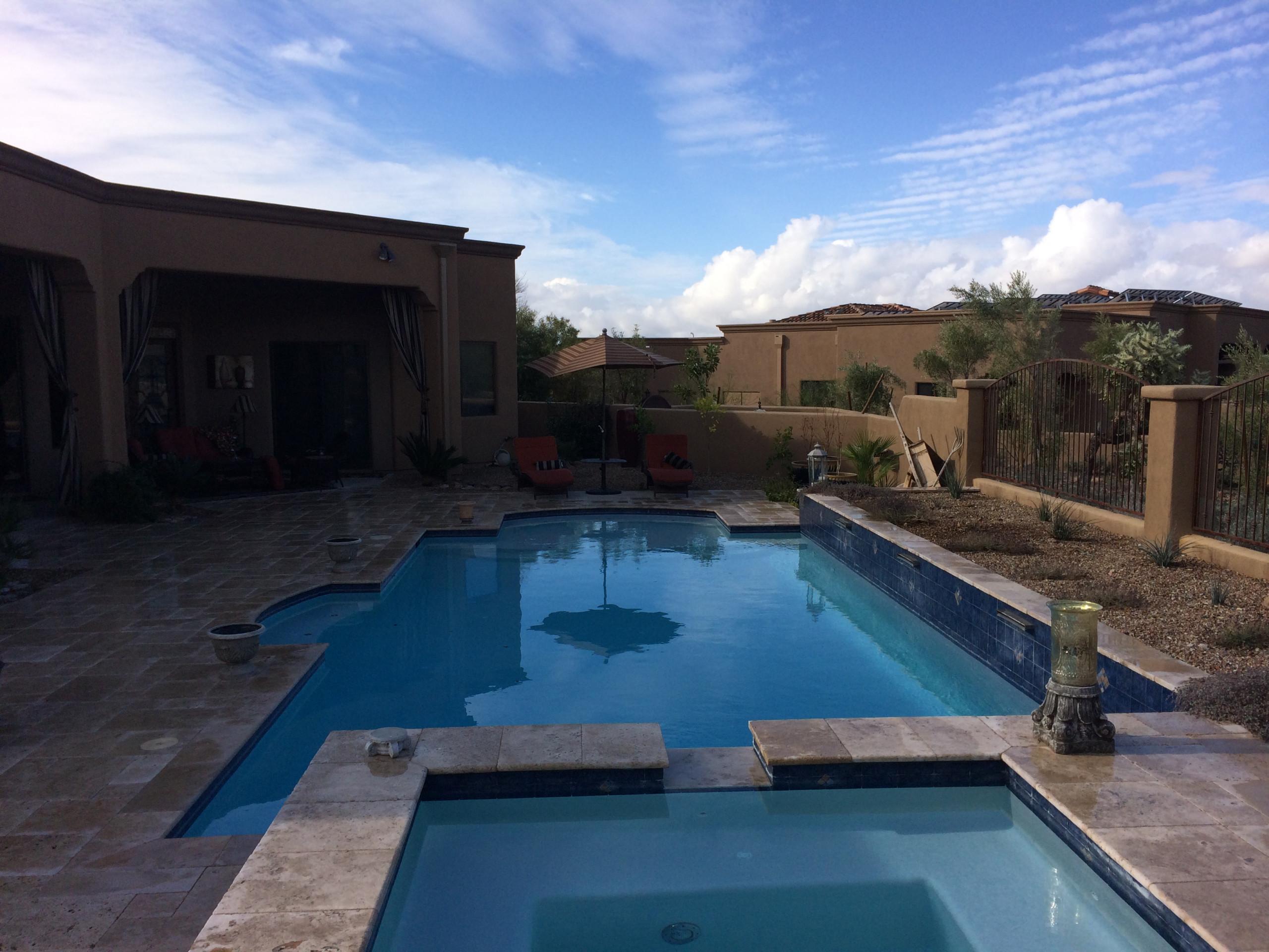 Provida Pool 1