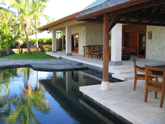 Puako 2 tropical-pool
