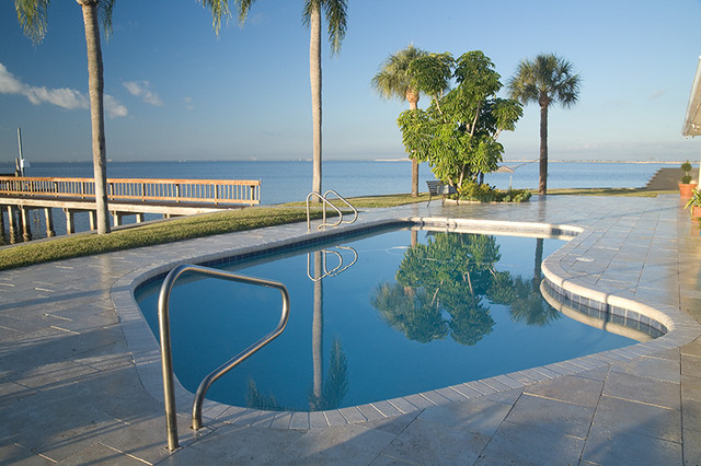 Ramos design build corporation tampa for Pool design tampa