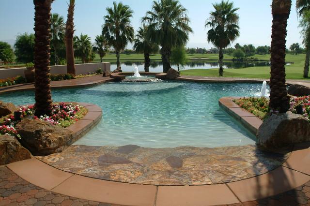 Rancho La Quinta By TD Desert Development