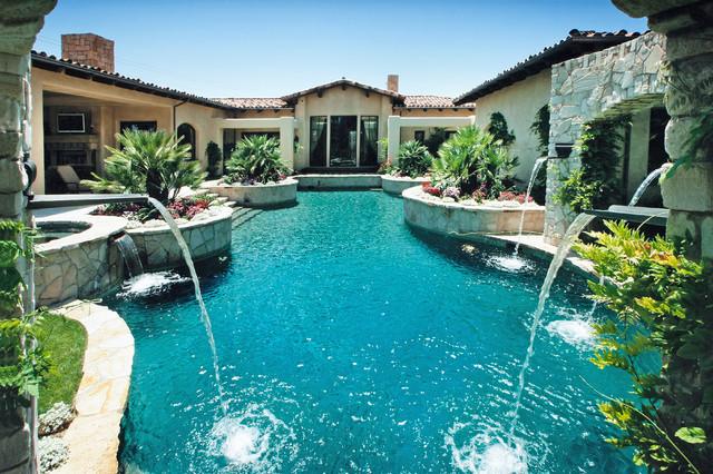 Rancho photos traditional-pool