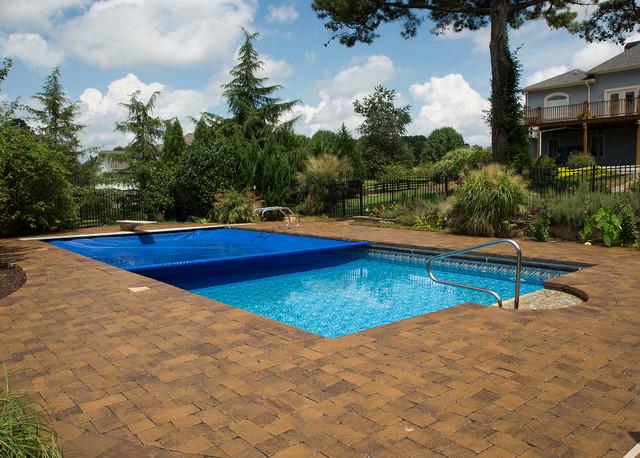 renovation canton ga traditional pool atlanta