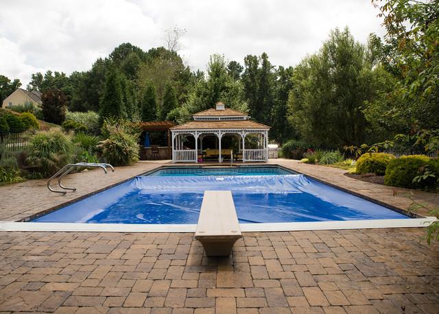 Home Pools And Spas Canton Ga