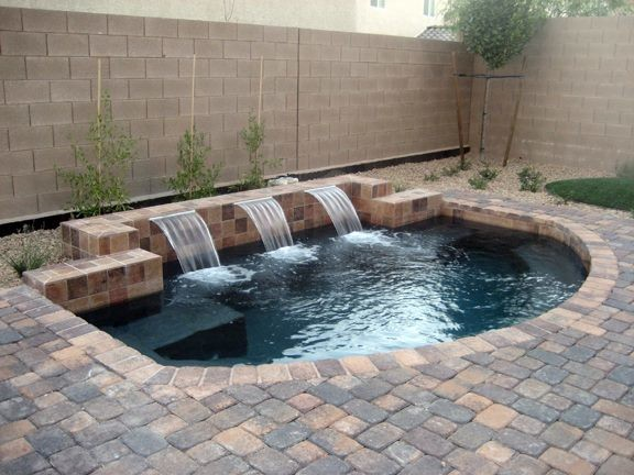 Residential And Commercial Pools And Backyard Oasis Traditional Pool Las Vegas By T Brothers Tile Llc Houzz Au
