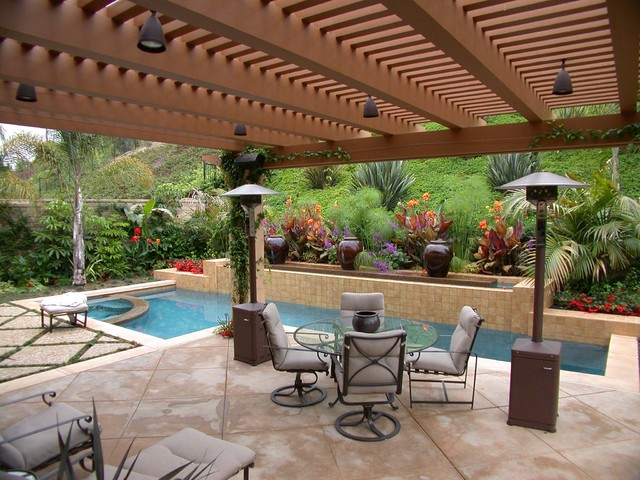 Residential pools for Residential swimming pool designs