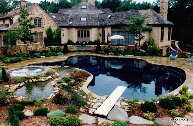 Pool Plaster Mix : Plaster tops popularity list for pool finishes