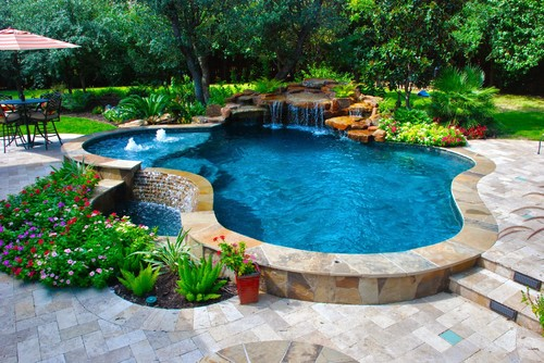 Clearwater Outdoor Design Pools