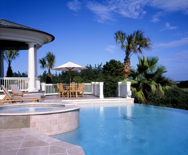 Sandfiddler Residence mediterranean-pool