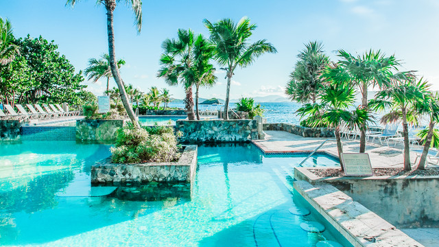 Shire Beach Resort St Thomas Us