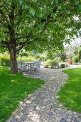 Wann sich die Gartengestaltung mit Landschaftsarchitekten lohnt