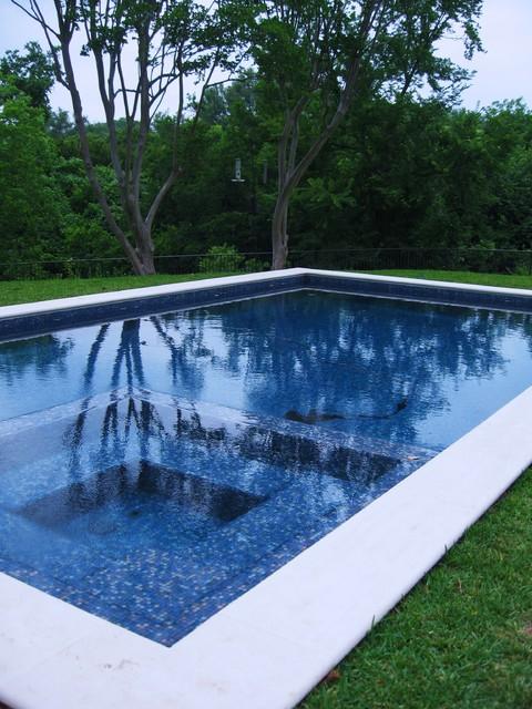 Selected Pool Portfolio traditional-pool