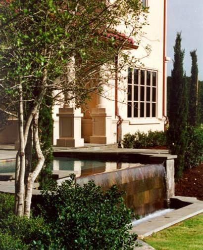 Selected Pool Portfolio contemporary-pool