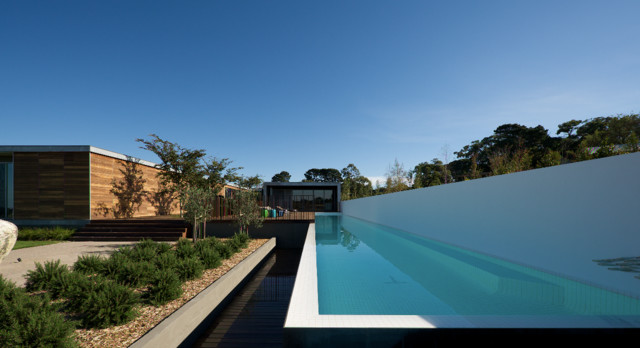 Shoreham victoria for Pool designs victoria