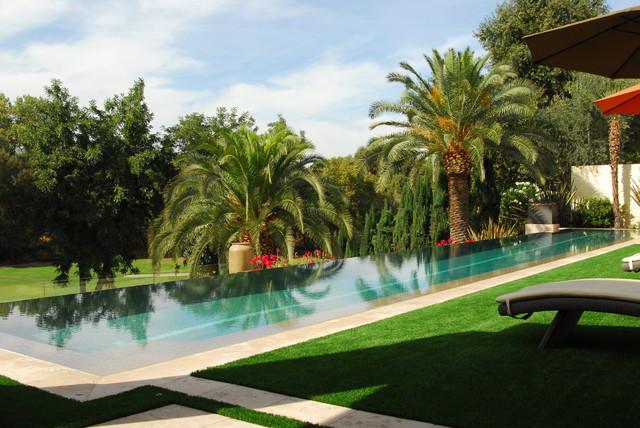 Spanish Mediterranean Residence Mediterranean Pool