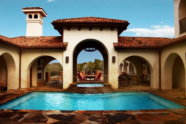 Spanish Pool Tile Designs Tile Design Ideas