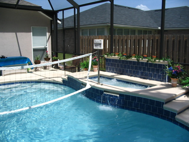 Sport pool traditional pool other metro by fantasy for Sport pools pictures