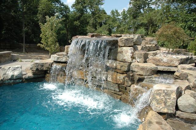 Springfield, MO 4 traditional-pool