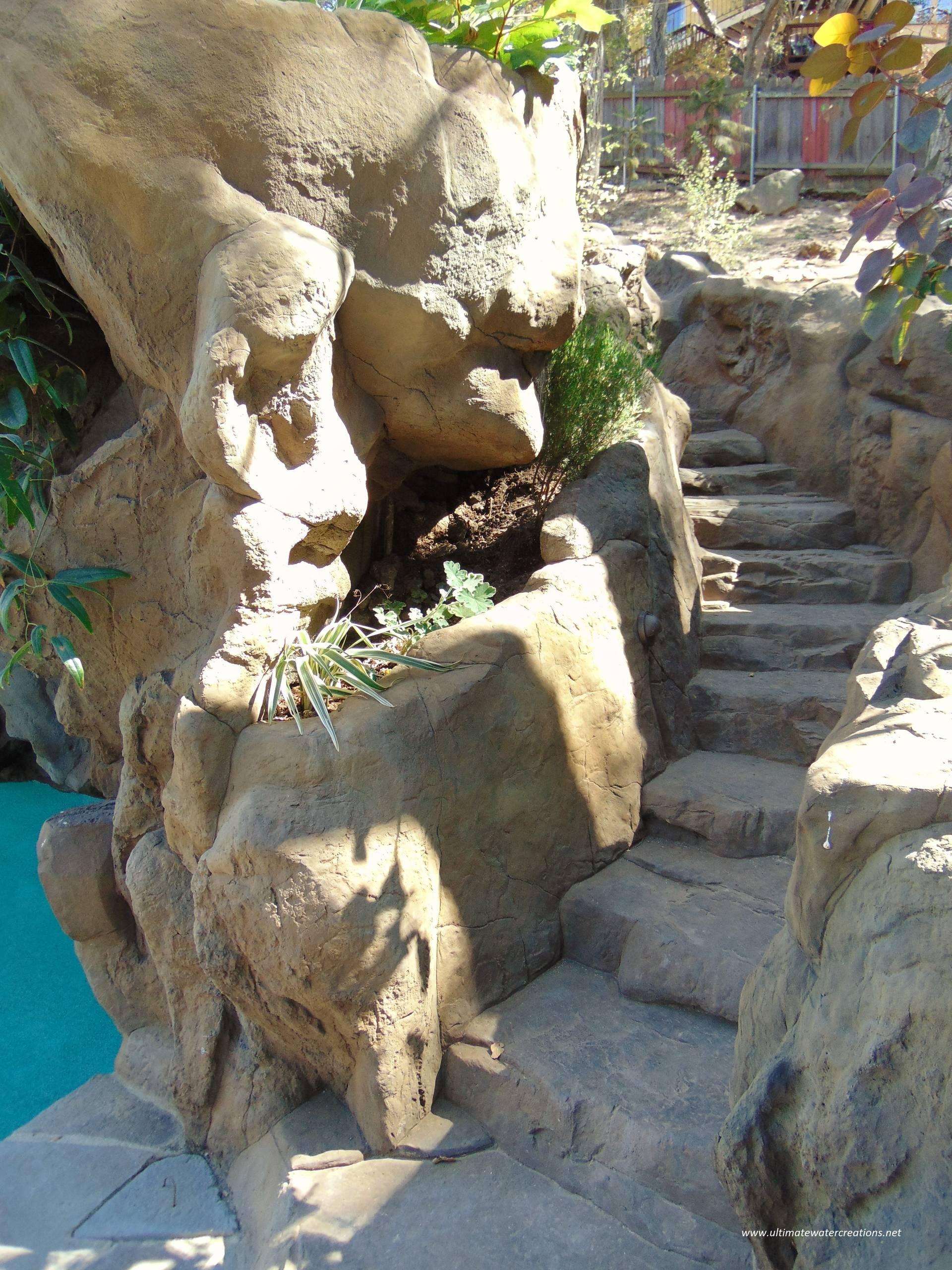 Stairs - Custom Options