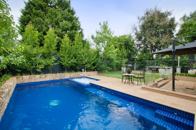 surrey hills pool and spa contemporary pool melbourne by neptune swimming pools