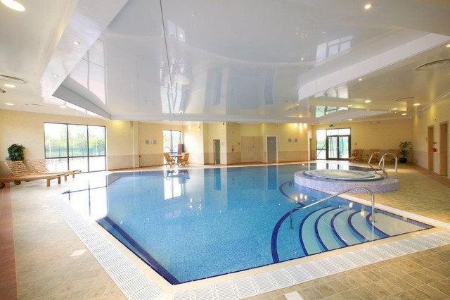 Suspended Ceilings Swimming Pool Amp Hot Tub Denver By