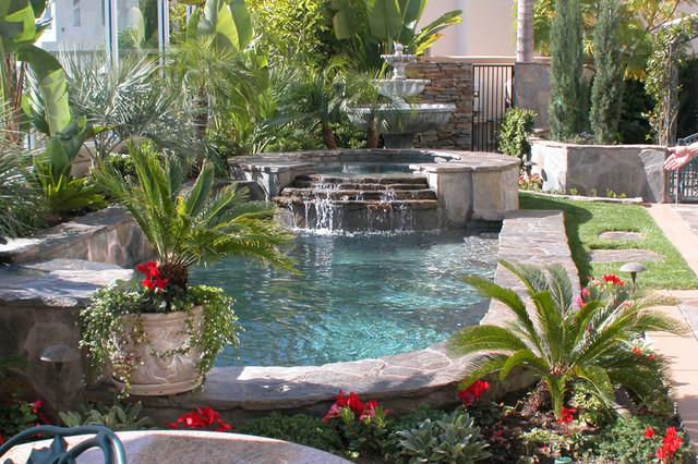 Swan Pools | Swimming Pool Company | Aesthetics | Plaster traditional-pool