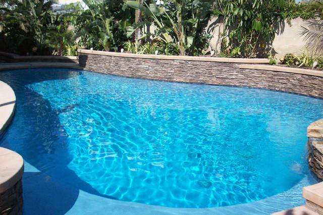 Swan Pools Swimming Pool Company Aesthetics Plaster
