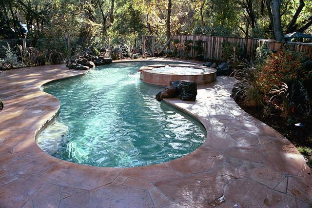 Swan Pools Swimming Pools Construction Company