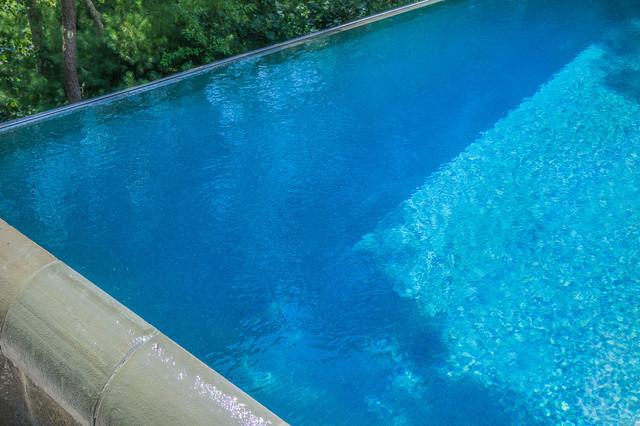 Swimming pool design cotuit ma modern pool boston for Pool design massachusetts