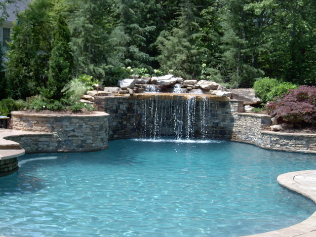 Swimming Pool Designs contemporary-pool