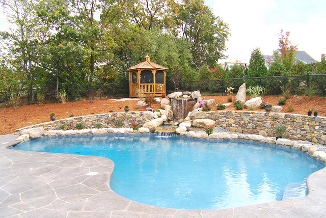 Swimming pools for Pool design 0420