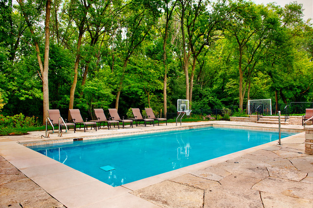Swimming Pools Chicago Platinum Pools Deerfield Il