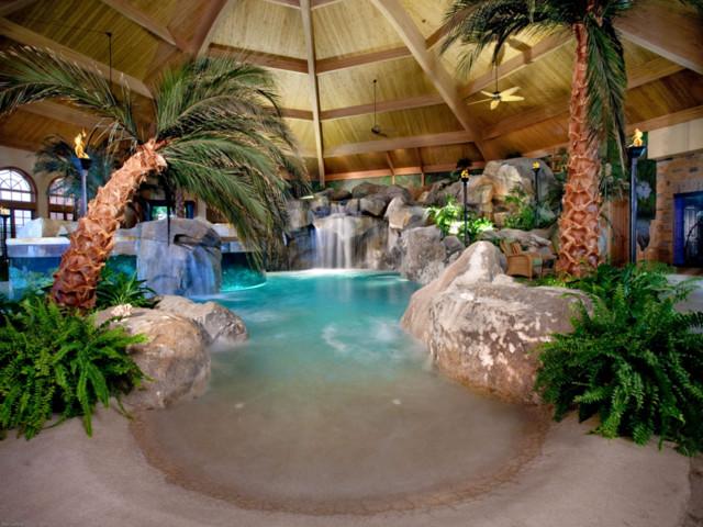 luxury pools symphony collection vivaldi 1678 tropical pool