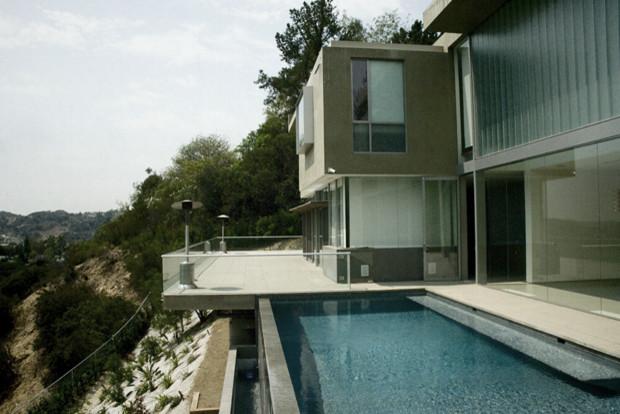 SZ Residence modern-pool