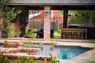 the highlands industriel piscine la nouvelle orl ans par angelo 39 s lawn scape of la. Black Bedroom Furniture Sets. Home Design Ideas