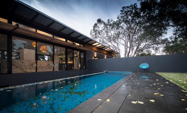 The Quot Tree House Quot Perth Hills Industrial Pool Perth